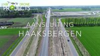 N18 Haaksbergen Aansluiting Drone Projects